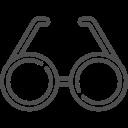 glasses(3)